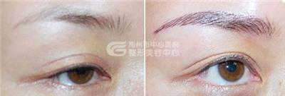 荆州沙市纹眉可以管多久?