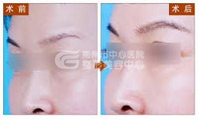 如何纹眉让眉毛更好看